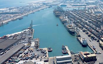 El gas natural liquat comença a utilitzar-se com a combustible per a camions al Port de Barcelona