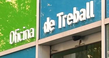 La Marina del Prat Vermell el barri amb més atur de Barcelona