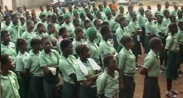 El segrest de les noies nigerianes
