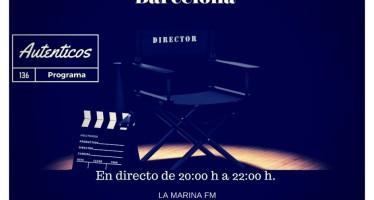 """Programa 137 – Marc Malagarriga,Aves y Encarna Bazán, Nuria Guinart, Pili Taillón y Martín Villaverde """"Director Radio"""""""