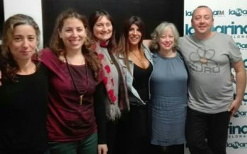 Programa 144 – Pilar Pino, Encarna Bazán, Cristina Contreras, Espai Cosmos con Martín y Rosa María
