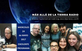 Programa 149 – Sara Ferrer Vera, Gitza Krostz, Encarna Bazán, Christina Valdivia, Ángel Aranda y Rosa María conductora