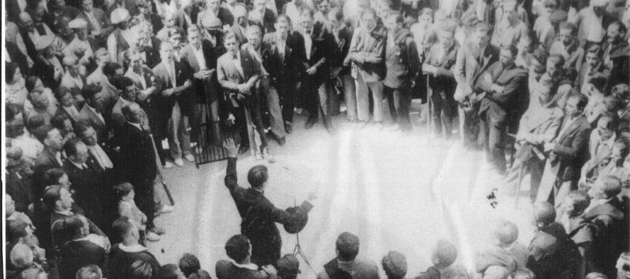 La Joia de Montjuïc, una de les entitats més arrelades al barri