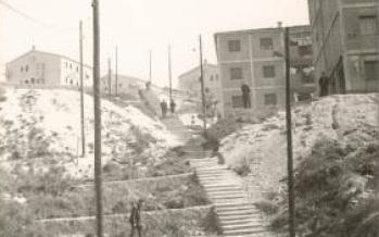 El Polvorí: les escales
