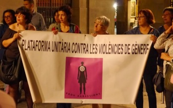 Amb veu de dona celebra el Dia Internacional per l'Eradicació de la Violència de Gènere
