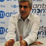 3. Jose Antonio Calleja