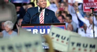 Donald Trump guanya les eleccions dels EEUU