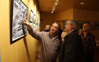 """Exposició """"Passant, present i futur"""" a la Biblioteca Francesc Candel"""