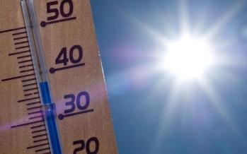 Protecció Civil dóna diversos consells davant l'onada de calor