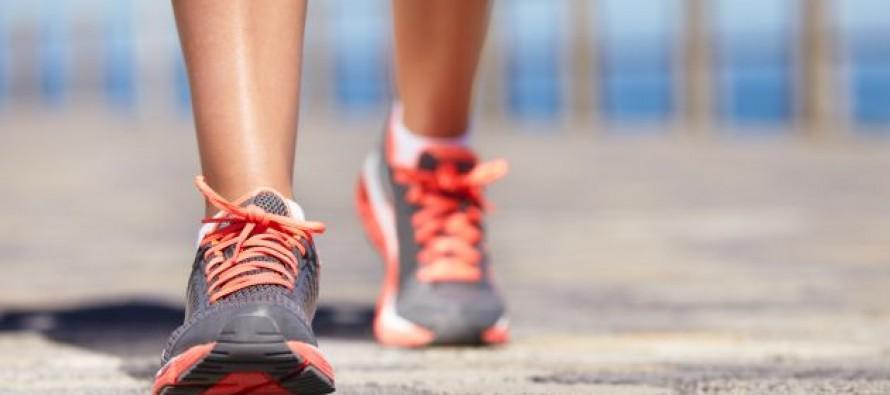L'activitat física regular és bona per a totes les edats