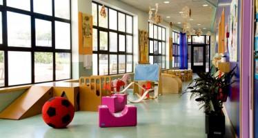 S'obren les preinscripcions d'escoles bressol de Barcelona pel curs vinent