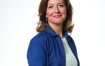 De cara a les eleccions municipals. Entrevista a Carina Mejías, candidata de Ciutadans.