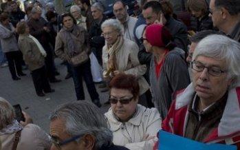 El 9n a debat amb Societat Civil Catalana, Ciutadans, ANC i Omnium cultural