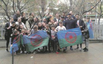 La comunitat gitana celebra el Dia Internacional del Poble Gitano