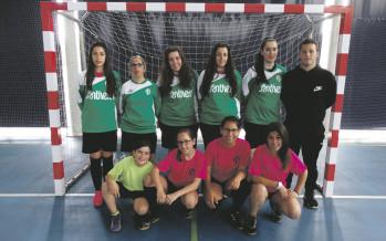 Un pas més del femení, Zona Franca Futbol Club