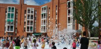 El cap de setmana del 9 a l'11 de juny la plaça del Mig acollirà activitats, exposicions, música i dinars populars en el marc de la Festa Major de Can Clos.