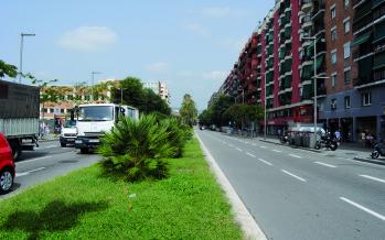Els comerciants proposen un canvi de nom del Passeig de la Zona Franca