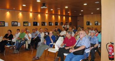 L'Assemblea de pensionistes reclama la part de la jubilació que els deu l'Estat