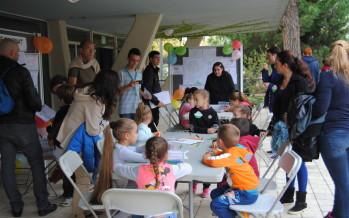 Una gran festa per a la infància tanca les III Jornades de la TIAF