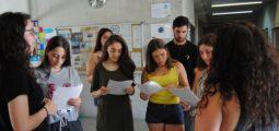 L'IES Lluís Domènech i Montaner acosta als alumnes l'experiència d'un procés creatiu amb el projecte 'En creació'