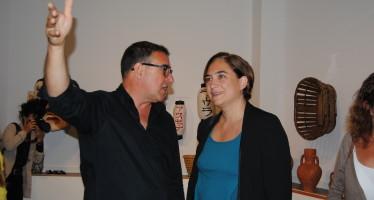 Espectacular inauguració del renovat museu Etnològic de Barcelona