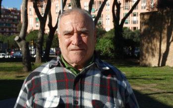 Diego García, un esperit inquiet
