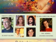 Avance programa día 13 Julio – Elvira López del Prado, Sonia Arcos, Martín y Rosa María