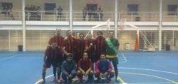 Resultats Club Esportiu La Marina (11 i 12 de febrer)