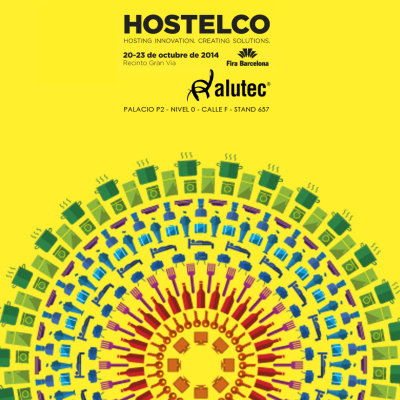 Cartell d'HOSTELCO 2014