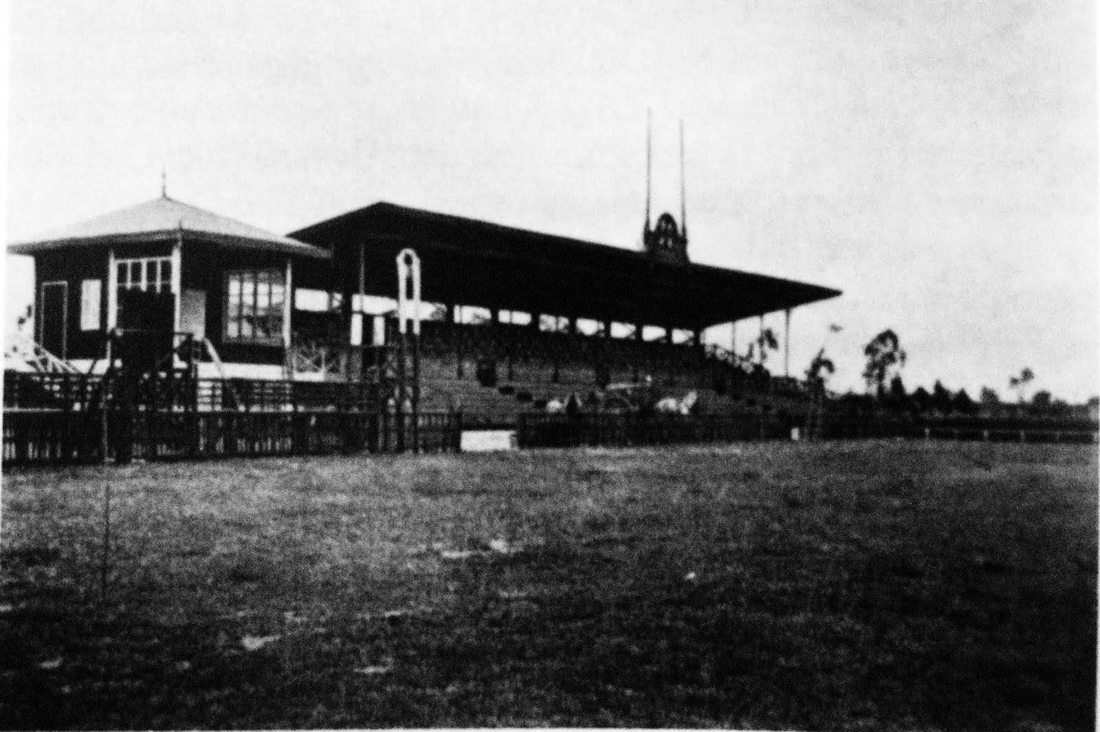 Hopodromo de Can Tunis 1893-1934