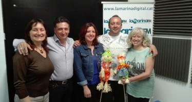 Programa día 1 Junio – Teo González, Encarna Bazán, Sonia Arcos, Martín y Rosa María