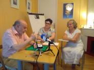 Josep Fábregas – Psicoterapeuta, Astrólogo, Grafólogo, Director Escuela Psicología Evolutiva y Terapias Naturales