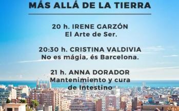 Avance del programa 121 – Irene Garzón, Christina Valdivia y Anna Dorador y nuestro Martín Villaverde