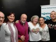 Programa 123 – Juanjo Valero, Martín Villaverde y nuestras secciones y patrocinadores