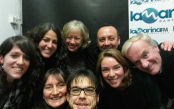 Programa 135 – Verma Rodriguez , Christina Valdivia, Encarna Bazán, Nuria Guinart, Martín Villaverde y R.M.