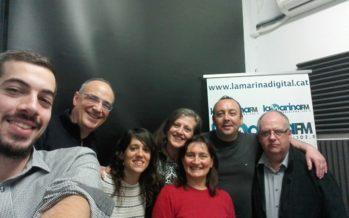 Programa 142 – Maria Villaroya, Angel Aranda, Encarna Bazán, Nuria Guinart y Martín