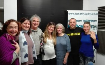 Programa 143 – David Mateu&Noemí Alcazar con Encarna- C.Valdivia, I.Garzón, Martín y Rosa Mª