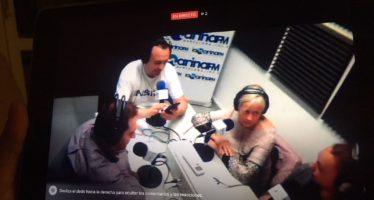 Programa 145 con Xavier Pedro Gallego, Ruben Escartín y el equipo de Más Allá de la tierra