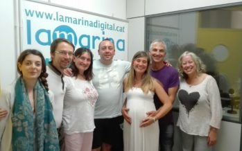 Programa 150 – Noemí Alcazar & David Mateu – Johannes Uske & Laura Morales con Encarna Bazán