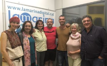 Programa 151 – Loto Vázquez, Encarna Bazán, Luz Carmona , Irene Garzón y Daniel Testino con R.M. y Martín