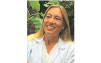 Dra. Mariam de la Poza Abad, premi a l'excel·lència per la seva trajectòria professional