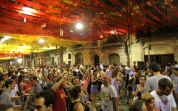 La Festa Major de Sants ja té cartell