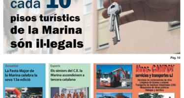 La Marina – Edició juny 2017