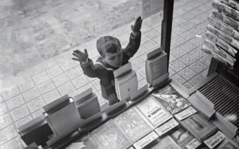 Fotografia i periodisme dels anys '30. La mirada del fotoperiodista Gabriel Casas al MNAC