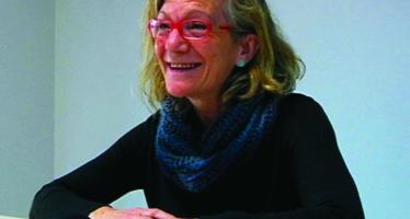 De cara a les eleccions municipals. Entrevista a María José Lecha, candidata de la CUP