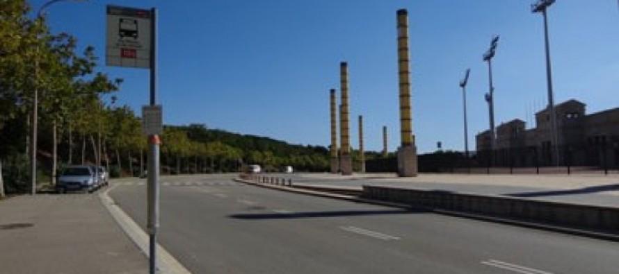 Samaranch no donarà nom a cap carrer de Montjuïc