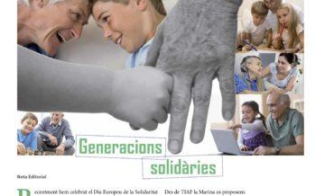 Generacions solidàries