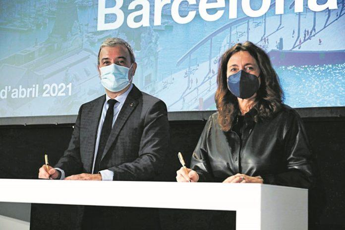 Port Barcelona