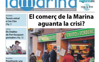 La Marina – Edició febrer 2015