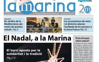 La Marina – Edició desembre 2014